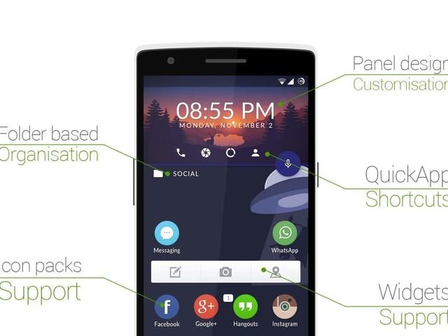 Les 10 meilleurs lanceurs alternatifs pour rajeunir votre Android