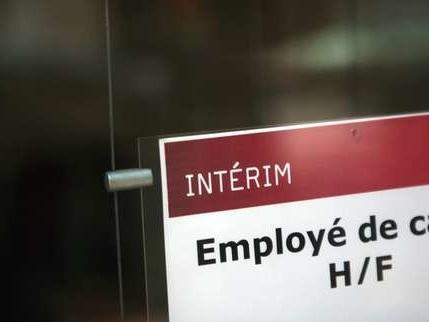Douzième trimestre consécutif de créations nettes d'emplois salariés en France