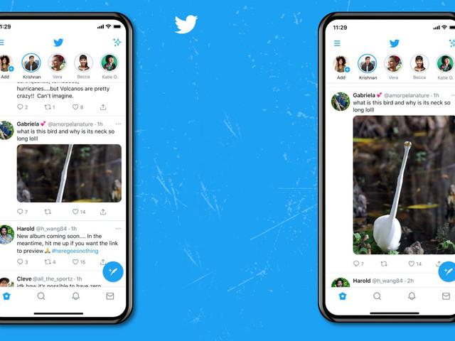 Twitter change l'aperçu des photos pour éviter les biais de son IA