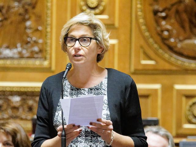 """Nathalie Delattre : """"Le problème de la radicalisation islamiste n'était pas perçu par l'Etat"""""""