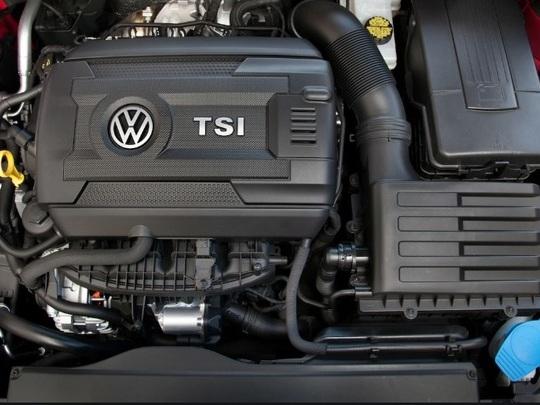 Volkswagen Golf 8 : GTD, GTI, R, la liste de tous les moteurs déjà en fuite ?