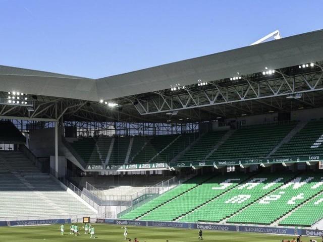 Saint-Étienne est candidat pour accueillir la finale de la Ligue Europa 2022/2023