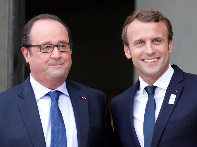 À ceux qui veulent refaire l'histoire, un an après le renoncement de François Hollande