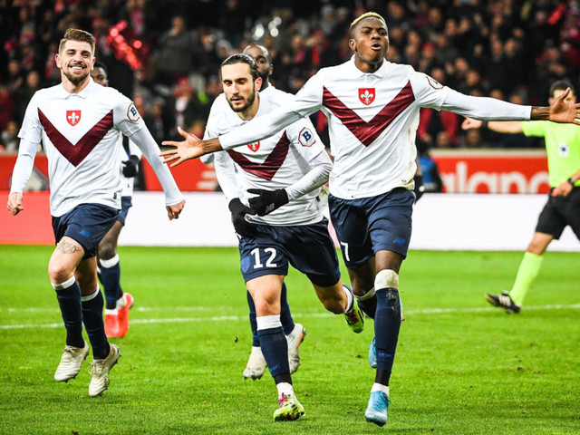 Coupe de France / 16e de finale : Gonfreville – Lille en direct