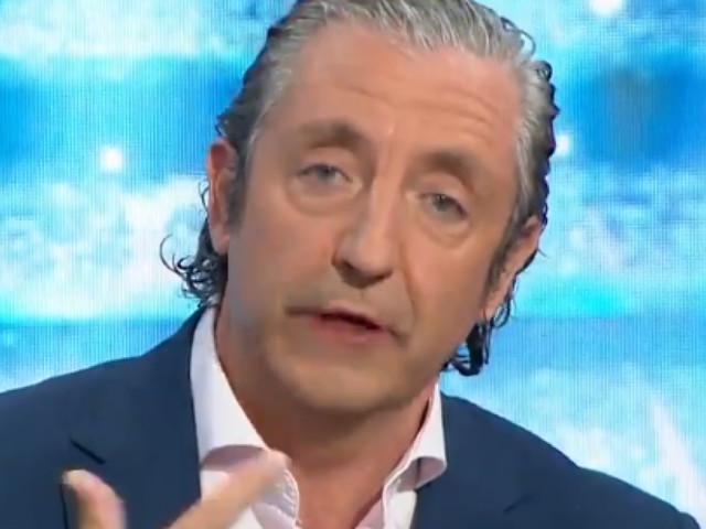 L'animateur télé espagnol qui était «furieux» contre Hazard apprécie ses excuses: «Il a blessé les fans madrilènes mais au moins il s'est excusé»