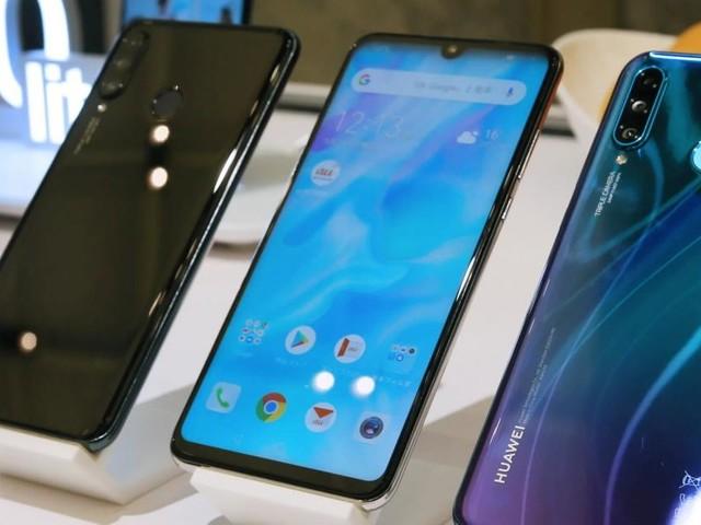 Huawei dévoile la liste complète des smartphones qui profiteront d'Android 10