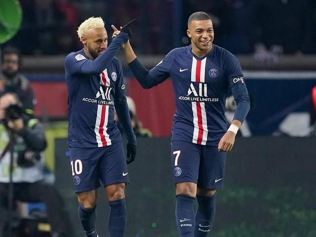 Neymar et Mbappé titulaires, du classique à Lille : les compos de LOSC - PSG