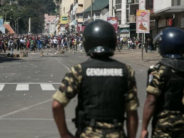 Madagascar: retour sur une journée de violences