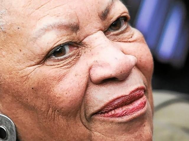 Toni Morrison. L'écrivaineafro-américaine, prix Nobel de littérature, est morte