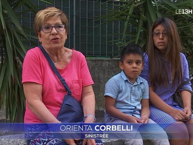 Pont effondré à Gênes: l'Italie commémore le drame un an après