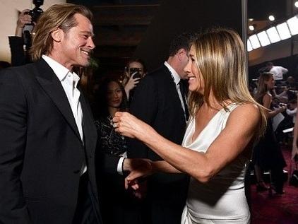 Brad Pitt et Jennifer Aniston s'aiment-ils encore ? On a plus de détails !
