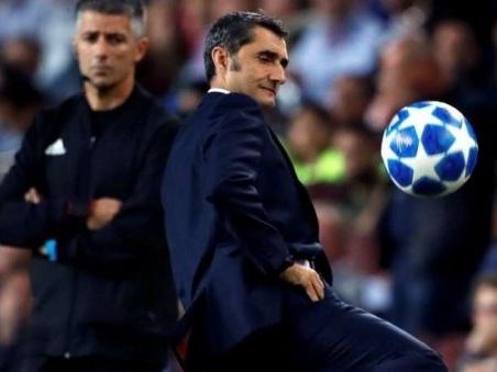 FC Barcelone : Ernesto Valverde agacé par le cas Neymar