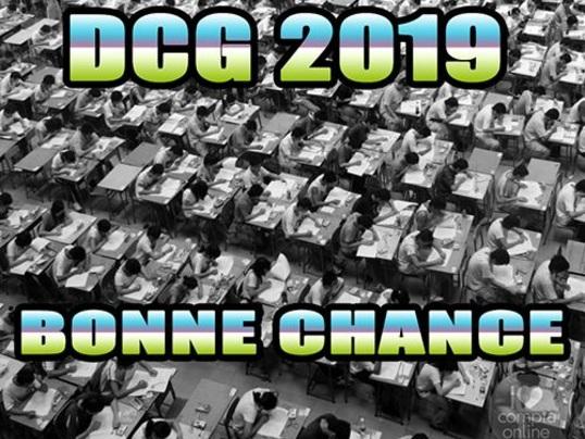 DCG 2019, vos impressions sur les épreuves et les corrigés