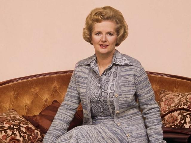 Gillian Anderson va jouer Margaret Thatcher dans la saison 4 de « The Crown »