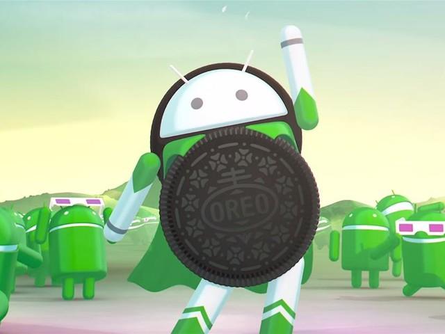 Android : Oreo n'est présent que sur 0,5 % des terminaux, Marshmallow passe sous les 30 %