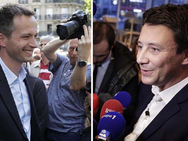 Municipales 2020: à Paris, Griveaux marque un point avec le soutien de Bournazel