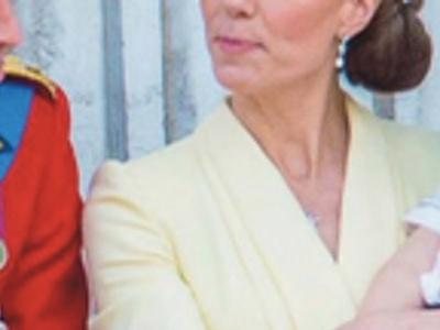 Triste révélation sur Kate Middleton, grossesse contrariée, cette raison trouble