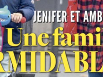 Jenifer, «fin de crise» avec Ambroise, événement célébré en catimini (photo)