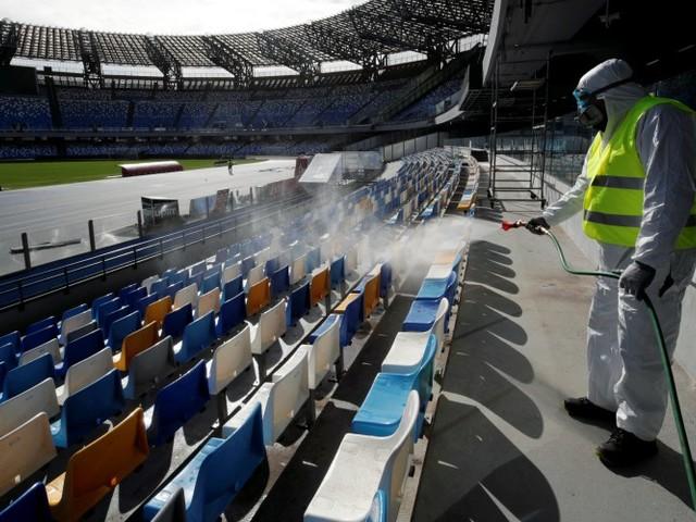 Nouvelle catastrophe en vue pour la Serie A ?