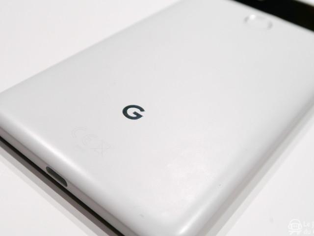 Prise en main des Google Pixel 2 et Pixel 2 XL : des photophones prometteurs