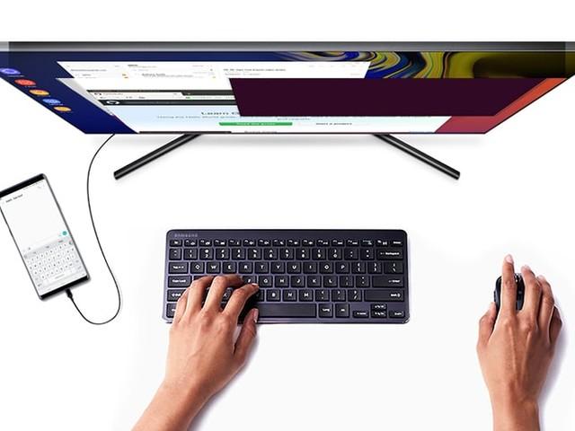 Linux on DeX disparaît avec Android 10 : Samsung ne veut plus mettre un PC dans votre smartphone