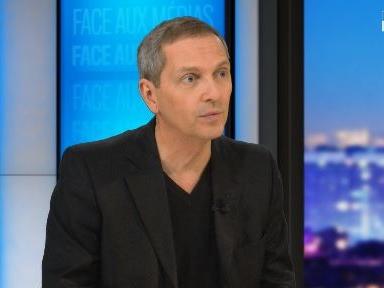"""Thomas Hugues """"poussé dehors"""" par TF1: les dessous de son départ (exclu vidéo)"""