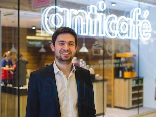 La startup Anticafé lève 1,7 million d'euros pour s'adresser aux entreprises
