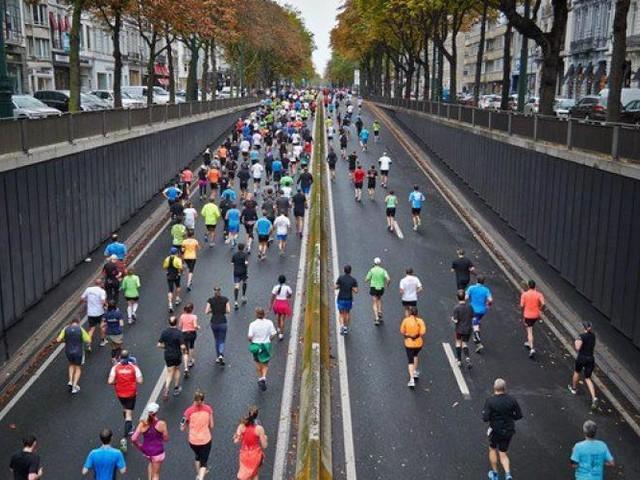 Running. Faire des côtes pour progresser