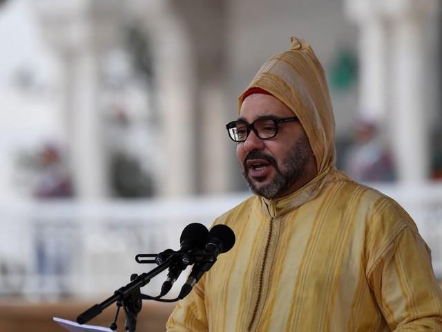 Discours du roi Mohammed VI à l'occasion de la visite du pape François au Maroc
