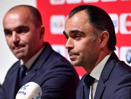 """Euro U21 - Qualifications - """"Trouver le successeur de Walem est la priorité"""", indique Martinez"""