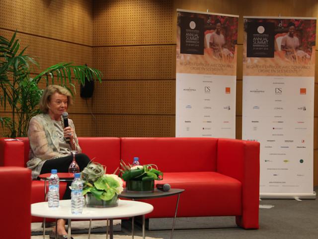 """Les talents africains à l'honneur du deuxième sommet """"Women In Africa"""""""