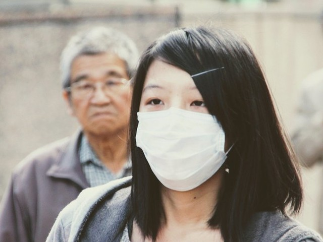 Chine : 17 cas supplémentaires de virus coronarien