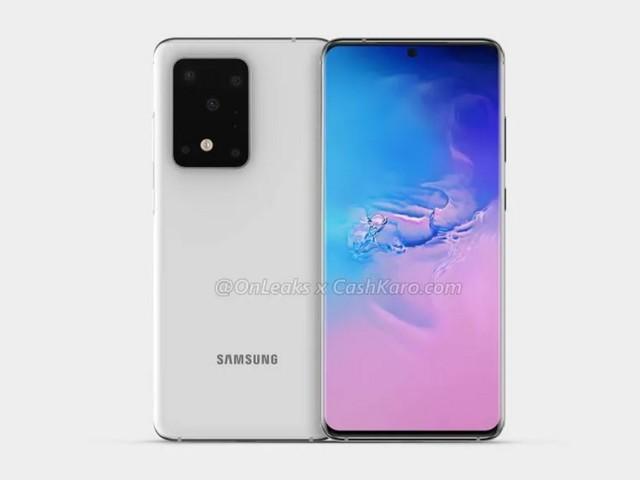 Samsung Galaxy S11 : fiche technique, prix, date de sortie, test et nouveautés, tout ce qu'il faut savoir