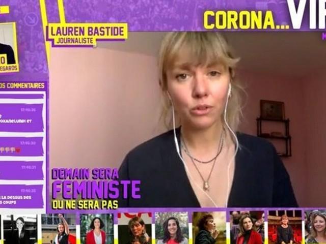 Lauren Bastide : Nous sommes en care - BLOG
