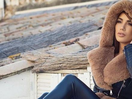 Manon Marsault annonce son nouveau projet sur Snapchat !