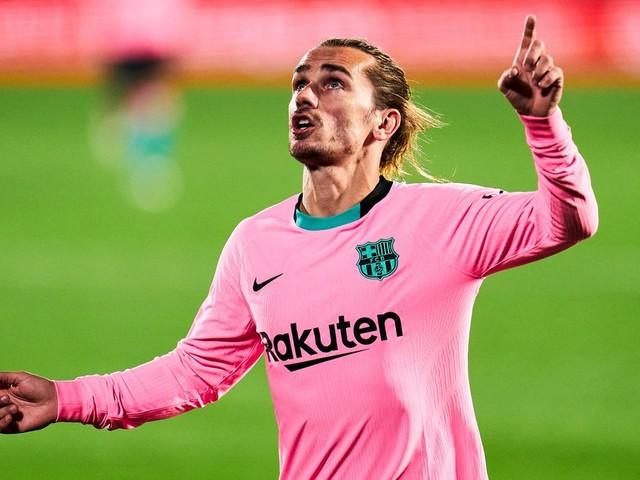 Mercato - Barcelone : La mise au point du Barça pour Antoine Griezmann !
