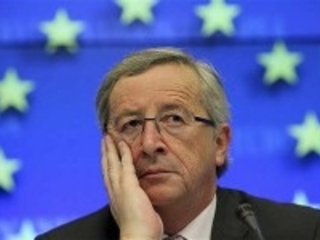Je suis content que JUNKER ait été nommé Président de la commission Européenne. Pourquoi ? Parce que ça fait chier les Anglais ....