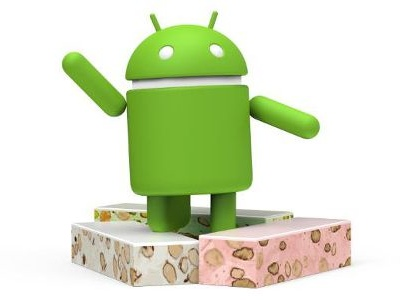 Fragmentation Android : Nougat grimpe mais tardivement