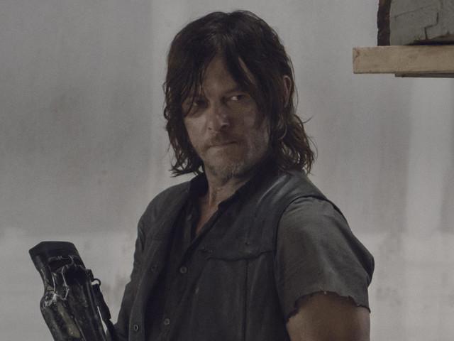 Ce détail du générique de «The Walking Dead» que vous n'aviez pas remarqué
