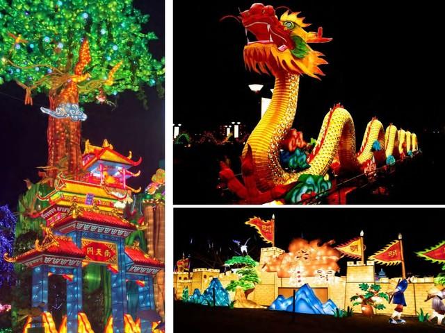 Tarn : Gaillac se met à l'heure de la Chine pour le Festival des Lanternes