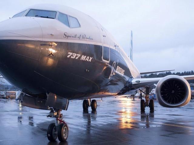 Des échanges entre pilotes sur le 737 MAX mettent Boeing dans la tourmente