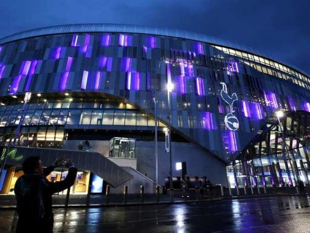 À la découverte du Tottenham Hotspur Stadium, le sublime écrin cinq étoiles des Spurs