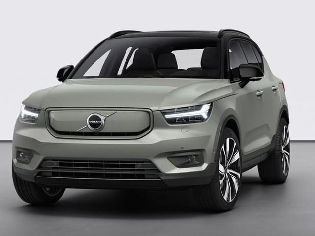 XC40 : Volvo dévoile le prix de son SUV électrique adapté à la prime écologique