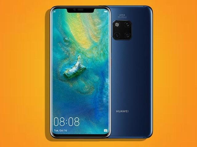 Huawei Mate 30 : date de sortie, 5G, voici les premières infos officielles