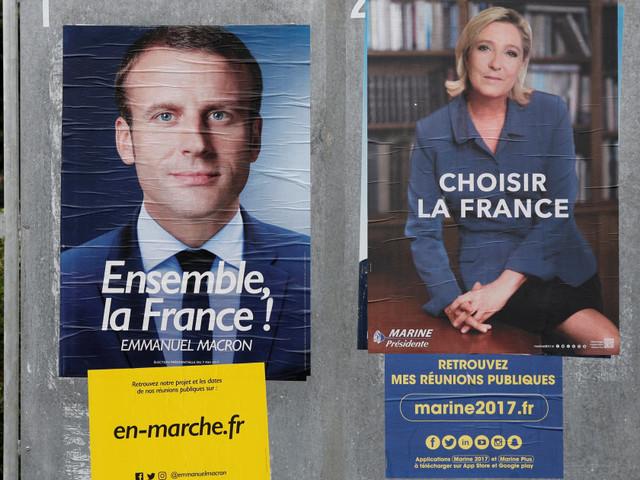 Les programmes écos de Macron et Le Pen passés au crible avant le second tour de l'élection présidentielle 2017
