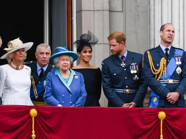 Avant Harry et Meghan, un autre membre de la famille royale avait pris ses distances par amour