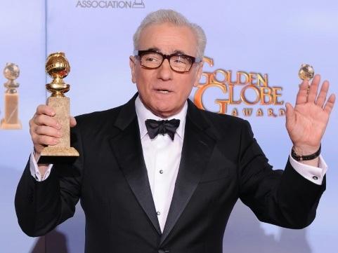 Cinq choses à suivre aux Golden Globes