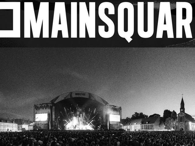 Main Square Festival 2019 : les 14 premiers noms !