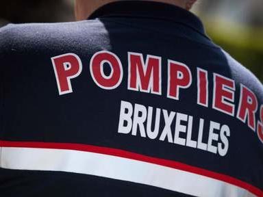 Trois personnes intoxiquées au monoxyde de carbone à Saint-Gilles