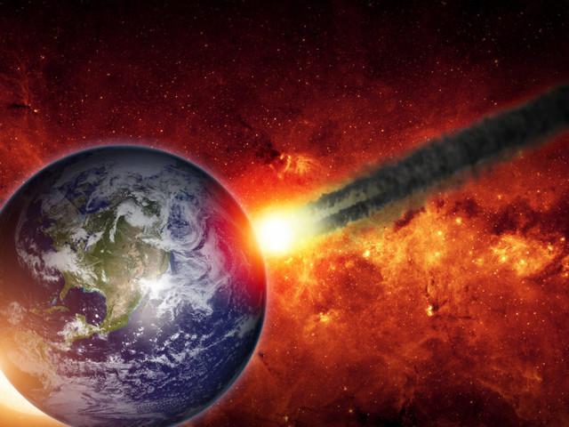 Le retour de la fin du monde (selon une obscure histoire d'astrologie et de numérologie biblique)